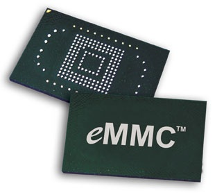 Interfacing with e-MMC Storage Devices - Exploitee rs