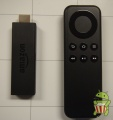 Amazon Fire TV Stick With Remote.JPG